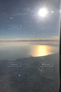 11月21日航空写真の写真・画像素材[1688656]