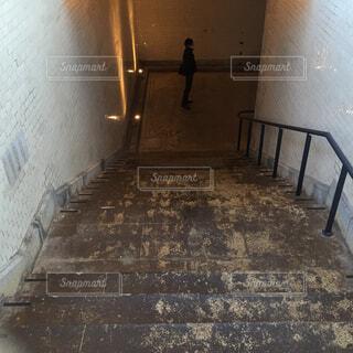階段の写真・画像素材[209323]