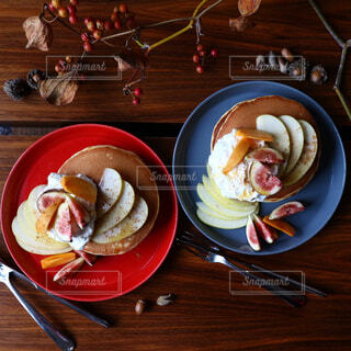 食べ物の写真・画像素材[254417]