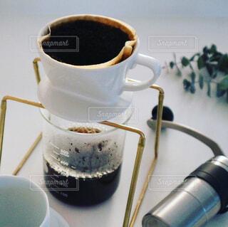 ハンドドリップコーヒー - No.1001520
