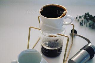 ハンドドリップコーヒー - No.1002239