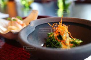 菜の花 芥子和えの写真・画像素材[1034261]