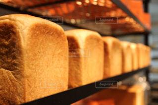 食パン専門店の写真・画像素材[1059163]