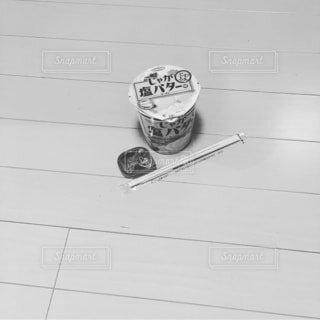 カップ麺の写真・画像素材[1689926]