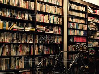 自転車 - No.341721