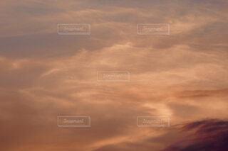ロココ調の絵画風の空の写真・画像素材[1693051]
