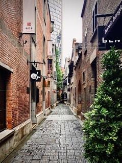 上海新天地の写真・画像素材[3552629]