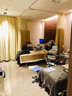 病院の診察室の写真・画像素材[1695279]