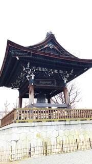 本願寺のお寺の写真・画像素材[1697944]