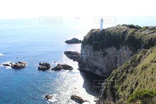 足摺岬の写真・画像素材[1705974]