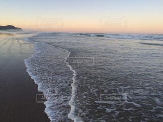 オーストラリアのビーチの写真・画像素材[1696976]