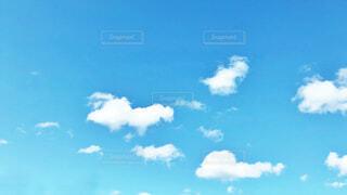 西の空の写真・画像素材[1738878]