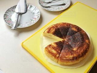 ヨーグルトケーキの写真・画像素材[1781912]