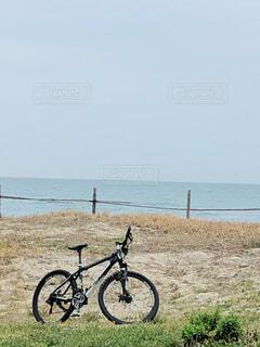 自転車の写真・画像素材[2052461]