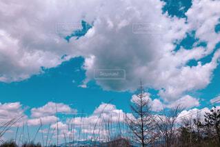 空の写真・画像素材[2076676]