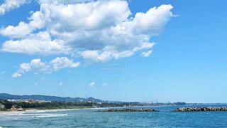 海岸の写真・画像素材[2261186]