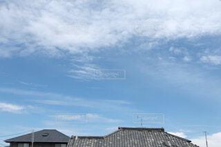 空の写真・画像素材[2300999]