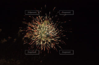 花火大会の写真・画像素材[1720703]