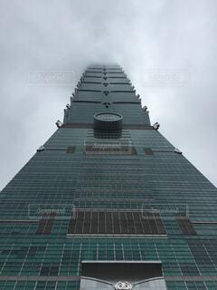 台北 101の写真・画像素材[1703164]
