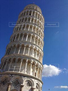 ピサの斜塔の写真・画像素材[1701792]