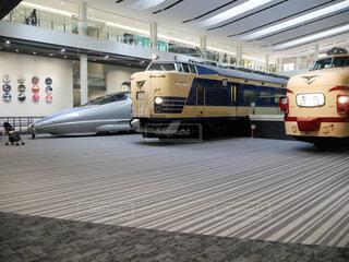 京都鉄道博物館の写真・画像素材[1704679]