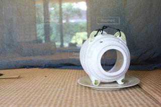 蚊取り線香の写真・画像素材[1703712]