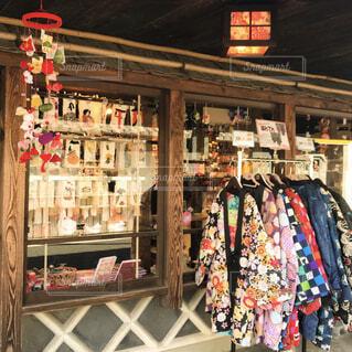 和のお店の写真・画像素材[1730742]