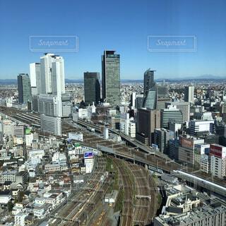 名古屋駅の風景の写真・画像素材[1705962]