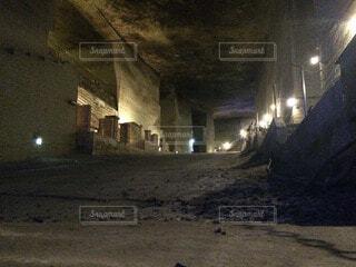洞窟の写真・画像素材[59624]