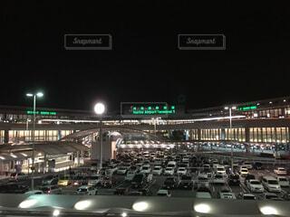 成田空港ターミナルの写真・画像素材[2664169]