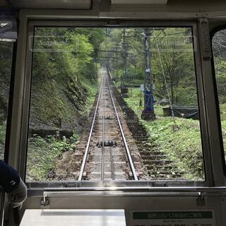 車窓から。の写真・画像素材[1708492]