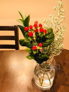 花たちのあたたかさの写真・画像素材[1707587]