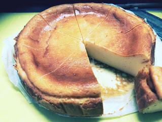 チーズケーキの写真・画像素材[1707904]