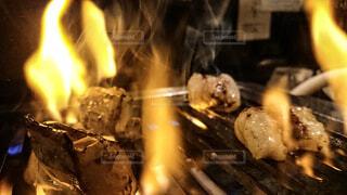 オーブン調理食品の写真・画像素材[1713368]