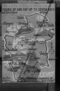 ツアーマップの写真・画像素材[1726691]