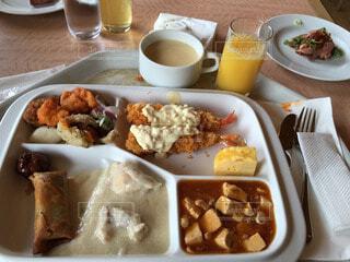食べ物の写真・画像素材[64183]