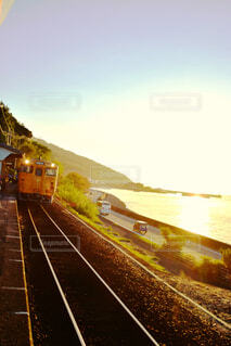電車の写真・画像素材[1713016]