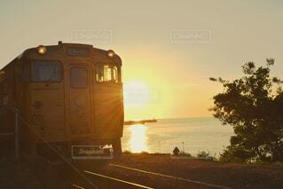 列車の写真・画像素材[1713018]