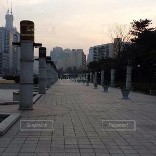 街並みの写真・画像素材[1729451]