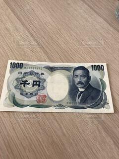 お久しぶりです 夏目漱石さんの写真・画像素材[1731657]