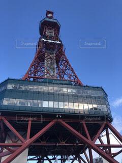 札幌テレビ塔の写真・画像素材[1791983]