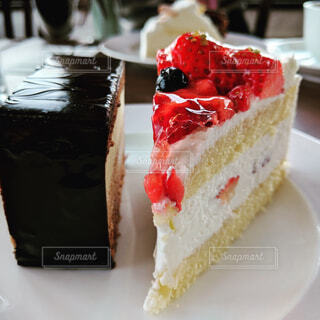 cakeの写真・画像素材[1715010]