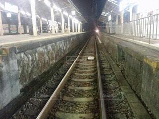 駅の写真・画像素材[63572]