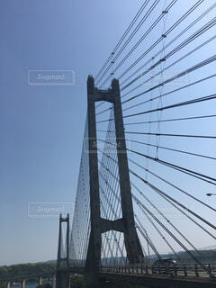 吊り橋 - No.778207