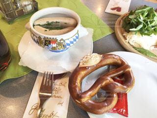 ドイツ料理の写真・画像素材[1752549]
