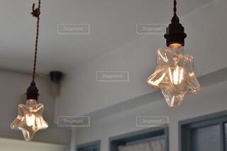 ライトの写真・画像素材[1954608]