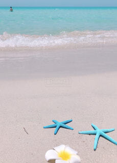 ビーチの写真・画像素材[2170371]