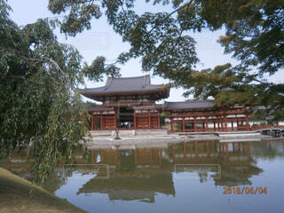 京都の景色の写真・画像素材[1722843]