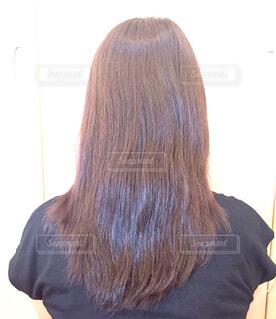 髪の写真・画像素材[2236339]