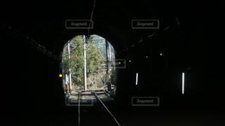 トンネルの写真・画像素材[1745227]